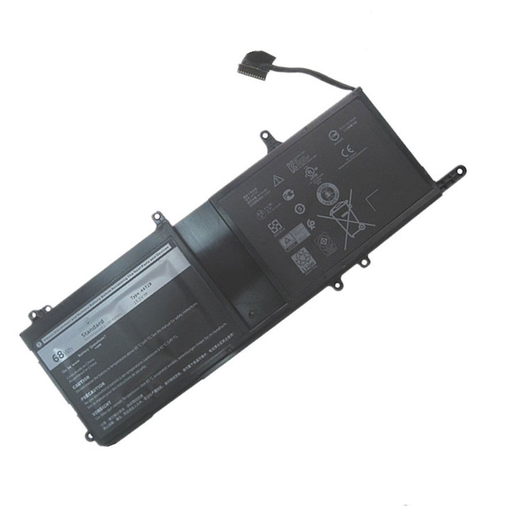 68Wh Dell Alienware 17 R4 ALW17C-D1748 ALW17C-D1758 Replacement Battery 9NJM1 15.2V