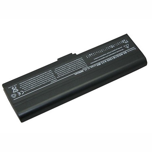 7800mAh Asus M9 M9J M9V Series Replacement Battery A33-M9J A32-M9J 11.1V