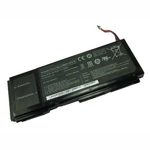 65Wh Samsung NP700Z3A NP700Z Replacement Battery AA-PBPN8NP BA43-00322A 14.8V