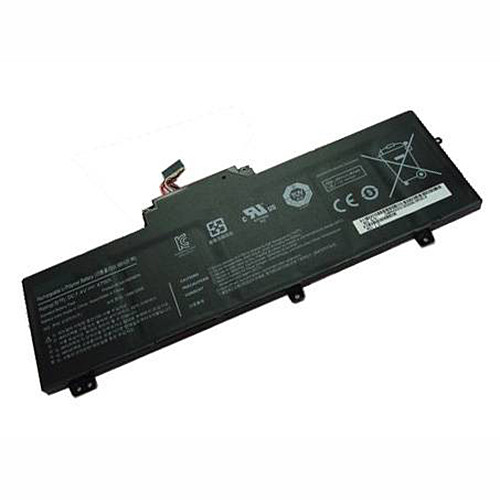 47Wh/6350mah Samsung NP350U2A BA43-00315A Replacement Battery AA-PBZN6PN 7.4V