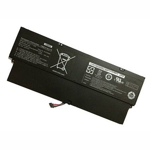 42wh Samsung AA-PLPN6AR Replacement Battery AA-PLPN6AR 7.4V