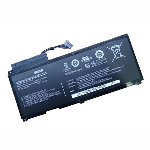 65wh SAMSUNG QX410 QX412 laptop Replacement Battery AA-PN3VC6B 11.1V