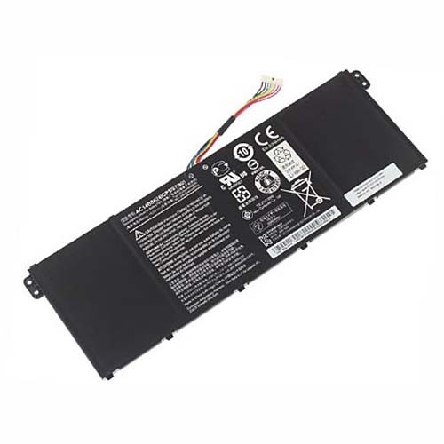 48WH Acer Aspire V3-371 V3-111 ES1-511 E5-771G P276 B115-M Replacement Battery AC14B8K 15.2V