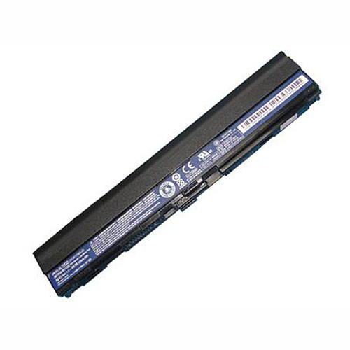 2500mAh Acer Aspire One 756 725 Series Replacement Battery AL12B32 AL12B31 14.8V