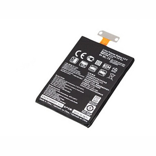 2100mAh LG F180L/S/K Optimus G (LG Gee) Replacement Battery BL-T5 3.7 DVC