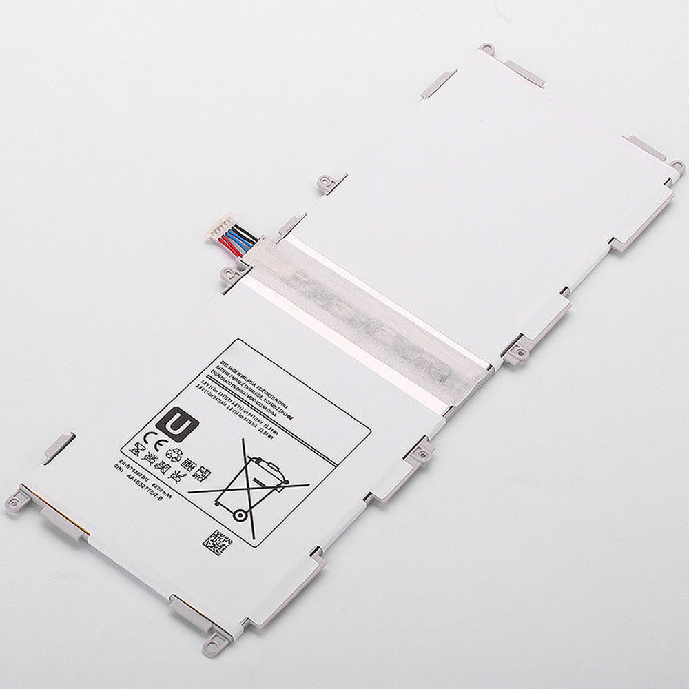 6800MAH/25.84Wh 3.8V EB-BT530FBC Replacement Battery for Samsung GALAXY Tab4 cT531 T533 T535