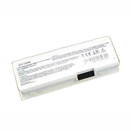 2100mAh / 4Cell Fujitsu JPTUV-023924-M1 Replacement Battery BTP-CQMM BTP-CROM 14.6v
