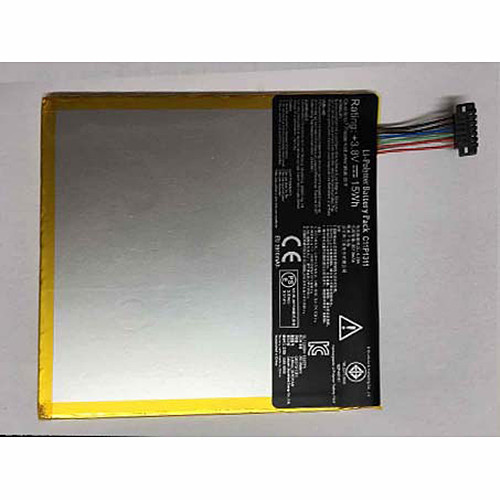 15wh ASUS ME715 ME175KG K00S Series Replacement Battery C11P1311 3.8V
