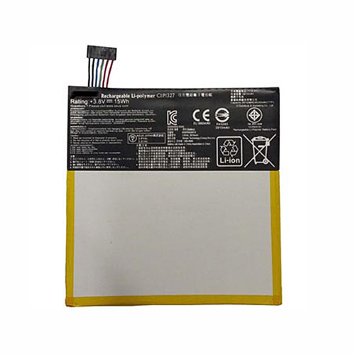 15WH ASUS MEMO PAD 7 ME170C K017 FE170CG K012 Replacement Battery C11P1327 3.8V