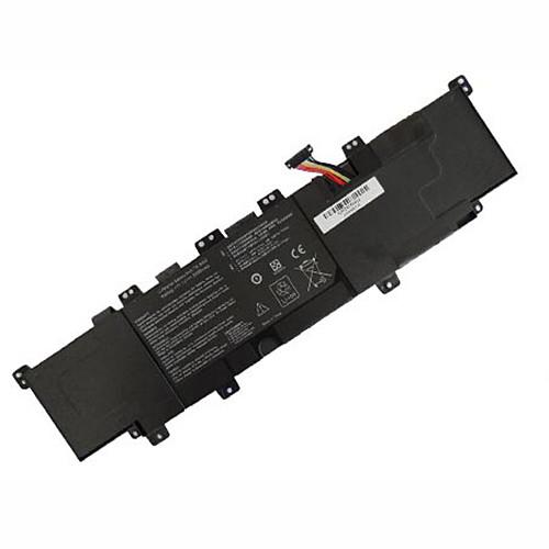 44wh Asus VivoBook S300 S300C S300CA S400 S400C S400CA S400E Replacement Battery C31-X402 11.1V