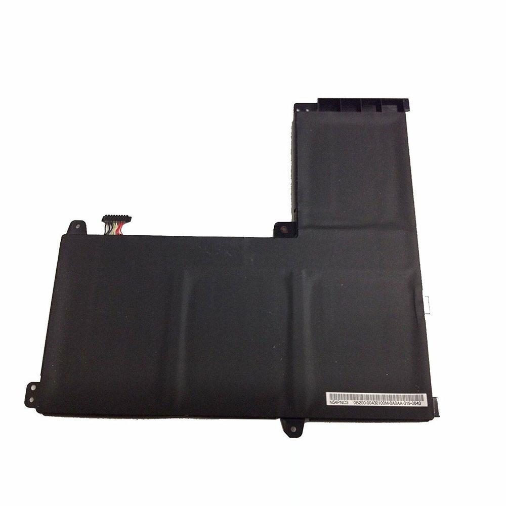 4520mAh/66Wh 14.8V C41-N541 Replacement Battery for ASUS Q501L Q501LA Q501LA-BBI5T03 Series Laptop
