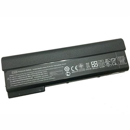 100WH HP ProBook 640 645 650 655 Series Replacement Battery CA09 CA06 HSTNN-LB4Z 718678-421  10.8V