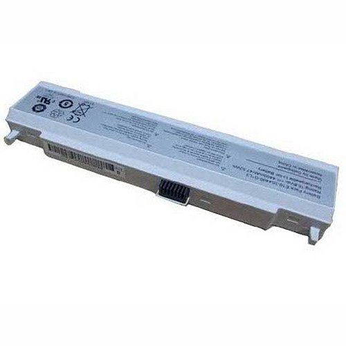 4400mAh/6Cell Uniwill E10 E10IL2 Series Replacement Battery E10-3S4400-C1L3 10.8V