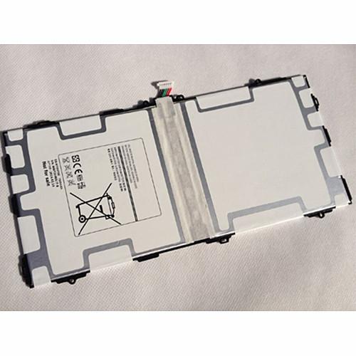 7900mAh Samsung GALAXY Tab S 10.5 T800 T805C  Replacement Battery EB-BT800FBC 3.8DVC