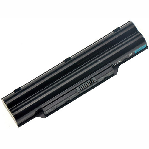 24WH/220mAh Fujitsu AH42/H FMVNBP212 10.8V 24wh Replacement Battery FPCBP342 10.8V