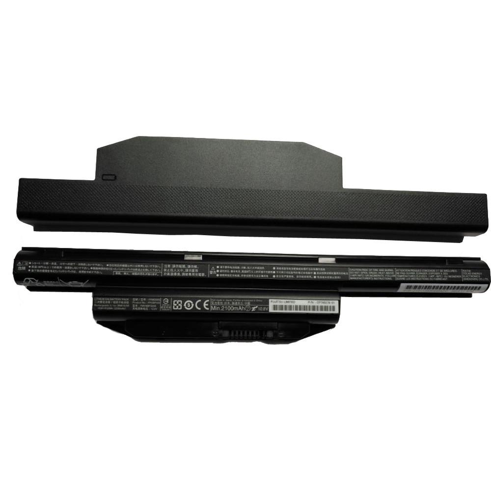 24wh/2250mah Fujitsu LifeBook AH544 E733 E734 S904 Series Replacement Battery FPCBP434 10.8V