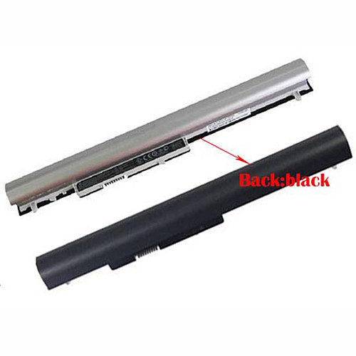 41WH/4Cell HP Pavilion 14 15 Notebook  Replacement Battery LA04 728460-001 HSTNN-Y5BV 14.8V
