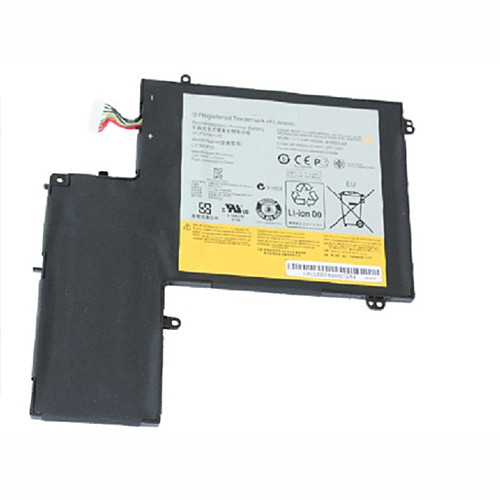 46wh/4160mah Lenovo ideapad U310 Ultrabook Replacement Battery L11M3P01 11.1V