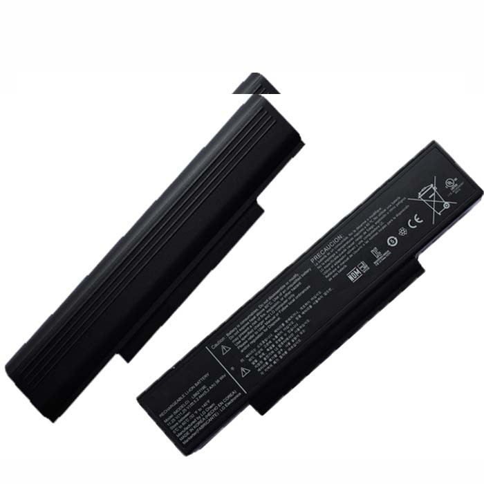 5200mAh LG R500 S510-X Replacement Battery LB62119E 11.1V