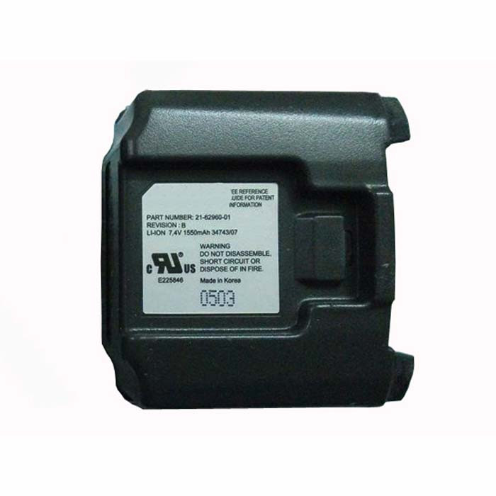 2200mAh/16.3Wh Symbol MOTOROLA MC9000 MC9090 MC9090-G  Replacement Battery 21-65587-03 KT-21-61261-01 7.4V