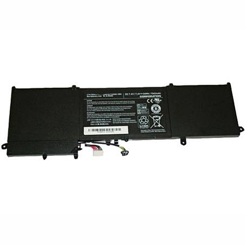 54Wh 7310MAH Toshiba satellite u845 Replacement Battery PA5028U-1BRS 7.4V