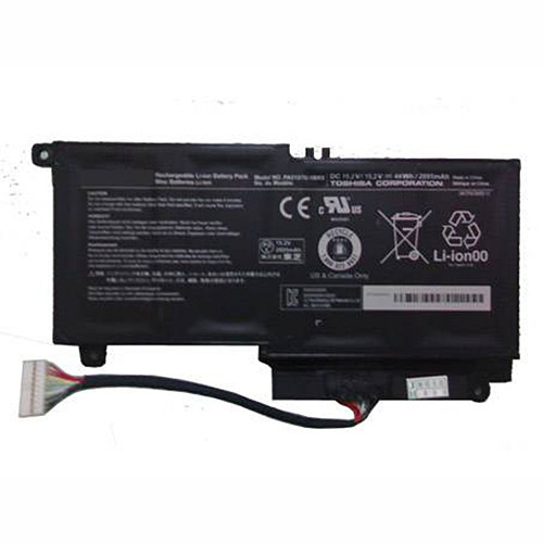 43WH TOSHIBA PA5107U-1BRS Replacement Battery PA5107U-1BRS 14.4V