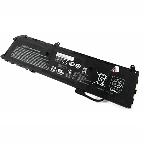 50WH HP 50WH ENVY Rove AIO 20-K014US Replacement Battery 722237-2C1 722298-001 11.1V