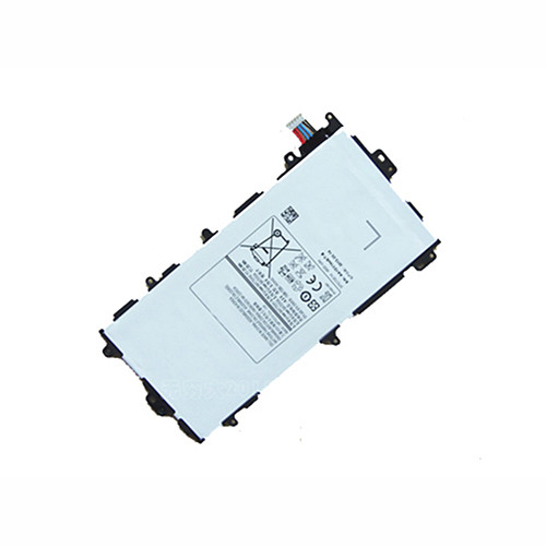 17.25WH 4600mAh Samsung Note8 N5100 N5110 4600mah Replacement Battery SP377DE1H 3.75V
