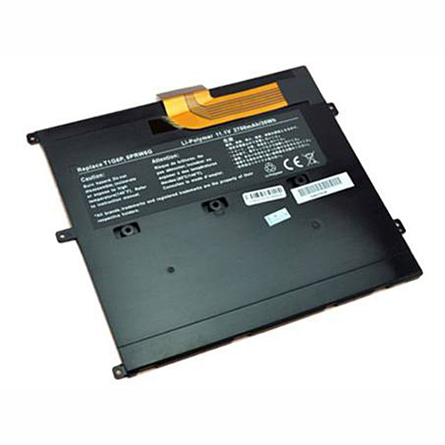 30Wh/2700mAh Dell Vostro V13 Z V130 series Replacement Battery T1G6P 0PRW6G 449TX 0449TX CN-0449TX 0NTG4J PRW6G  11.1V