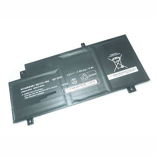 3650mAh/41WH SONY VGP-BPS34 Replacement Battery VGP-BPS34 11.1V