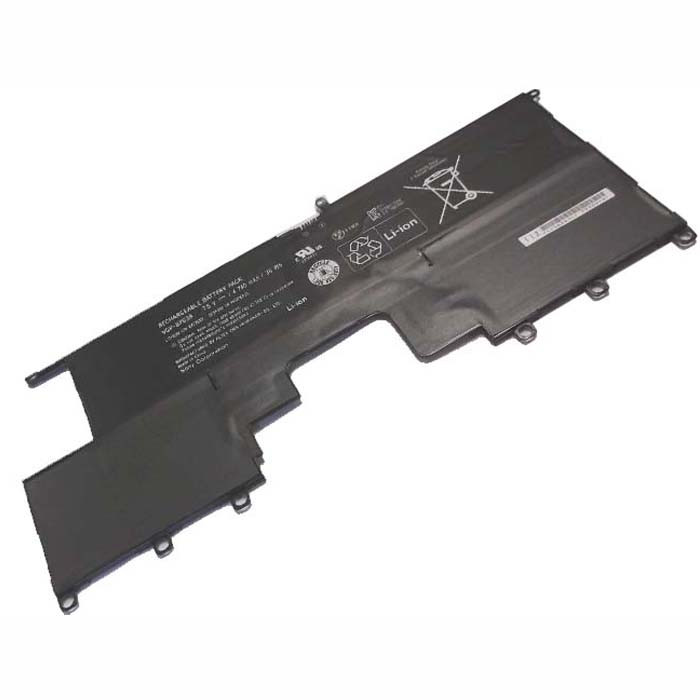 4740mAh/36Wh SONY SVP13 Pro13 Pro11 Replacement Battery VGP-BPS38 7.5V