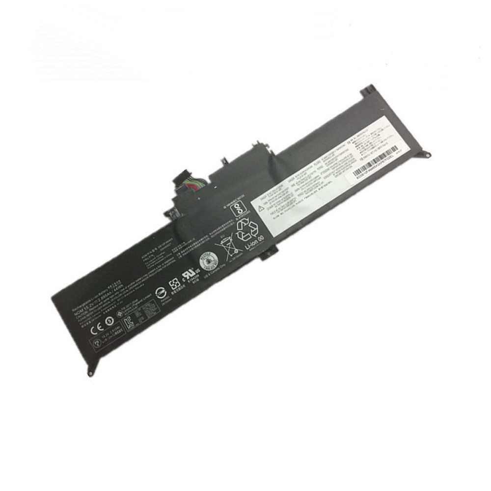 2895mAh(44Wh) Lenovo ThinkPad Yoga 260 Replacement Battery SB10F46465 15.2V