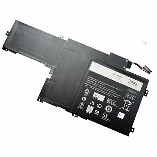C4MF8 5KG27  Laptop akku Ersatzakku für Dell Inspiron 14-7437 P42G Series Batterien