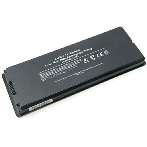 A1185 A1181 MA561 Laptop akku Ersatzakku für Apple MacBook 13