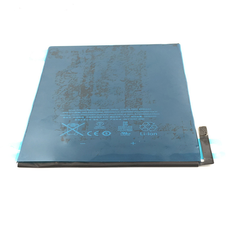 A1445 akku Ersatzakku für  Ipad Mini 1st gen Batterien