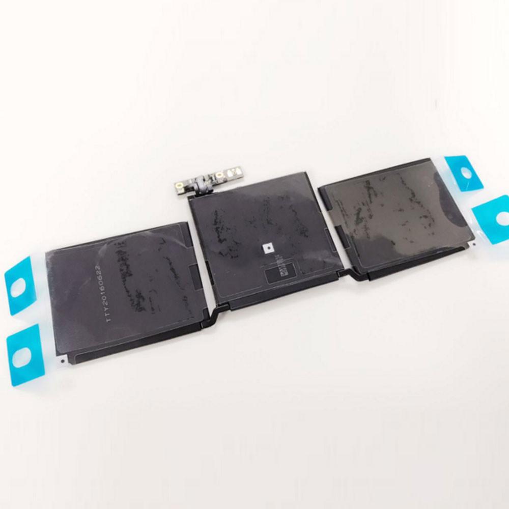 A1713 Laptop akku Ersatzakku für Apple A1708 Pro 13 MLL42CH/A MLUQ2CH/A Batterien