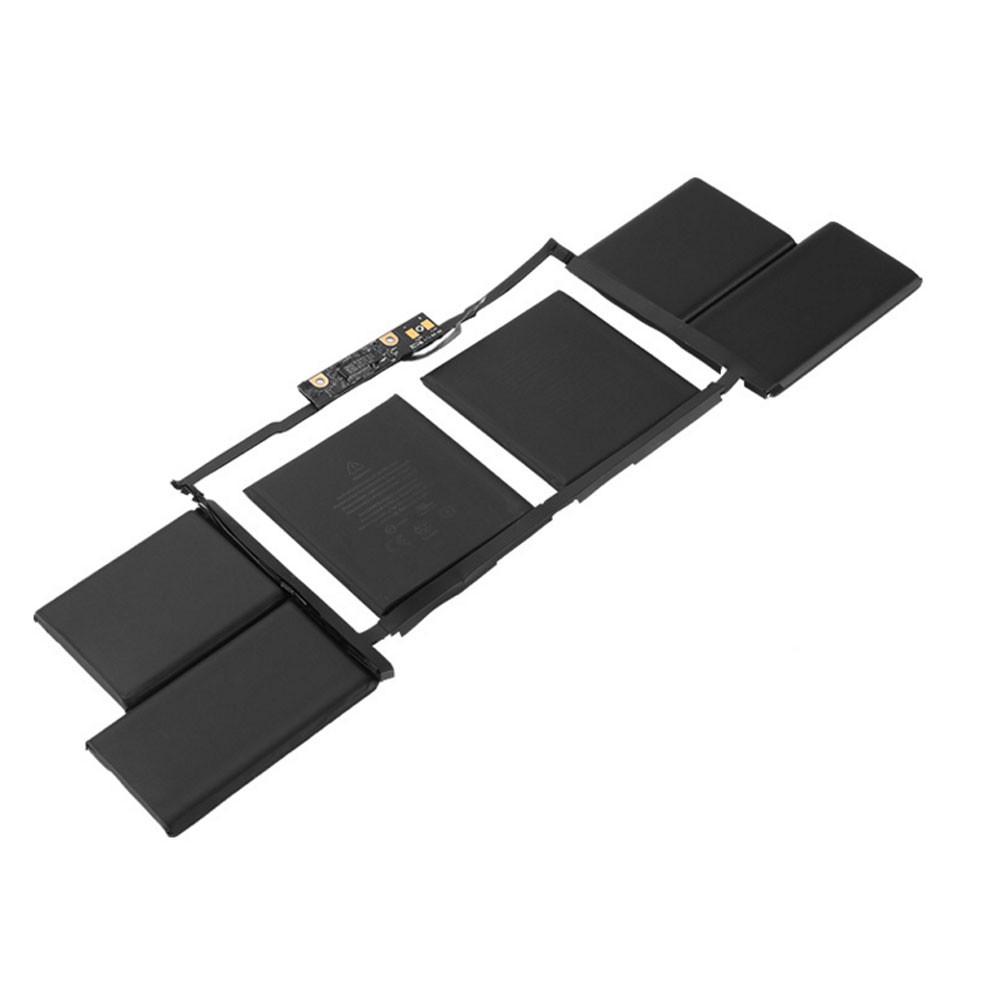 A1820 Laptop Akku Ersatzakku für Apple A1820 A1707 MACBOOK PRO 15 2016 Year Batterien