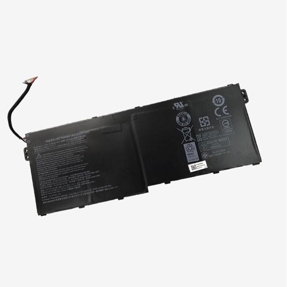 AC16A8N Laptop Akku Ersatzakku für Acer Aspire V15 V17 Nitro BE VN7-593G VN7-793G Series Batterien