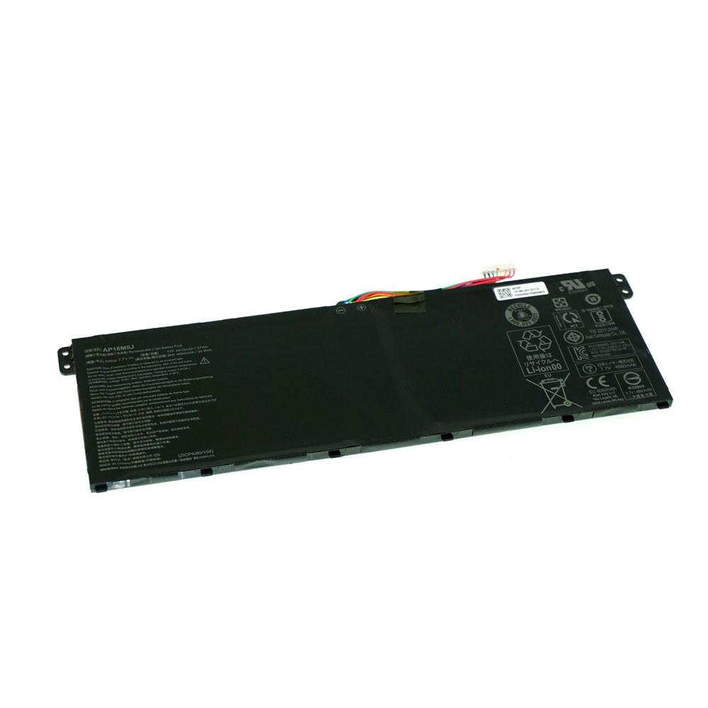 AP16M5J Laptop Akku Ersatzakku für ACER A315-51-51SL N17Q1 SERIES Batterien