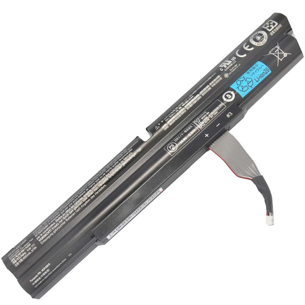 AS11B5E Laptop Akku Ersatzakku für Acer Aspire 5951 8951G 5943G 8951G 3830T 5830T Batterien