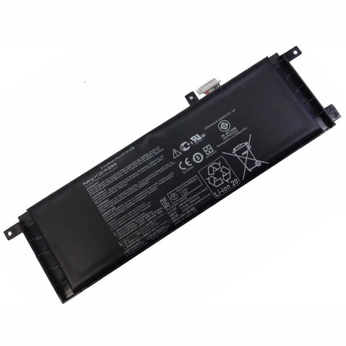 B21N1329 akku Ersatzakku für ASUS D553M F553M P553 P553MA X453 Batterien