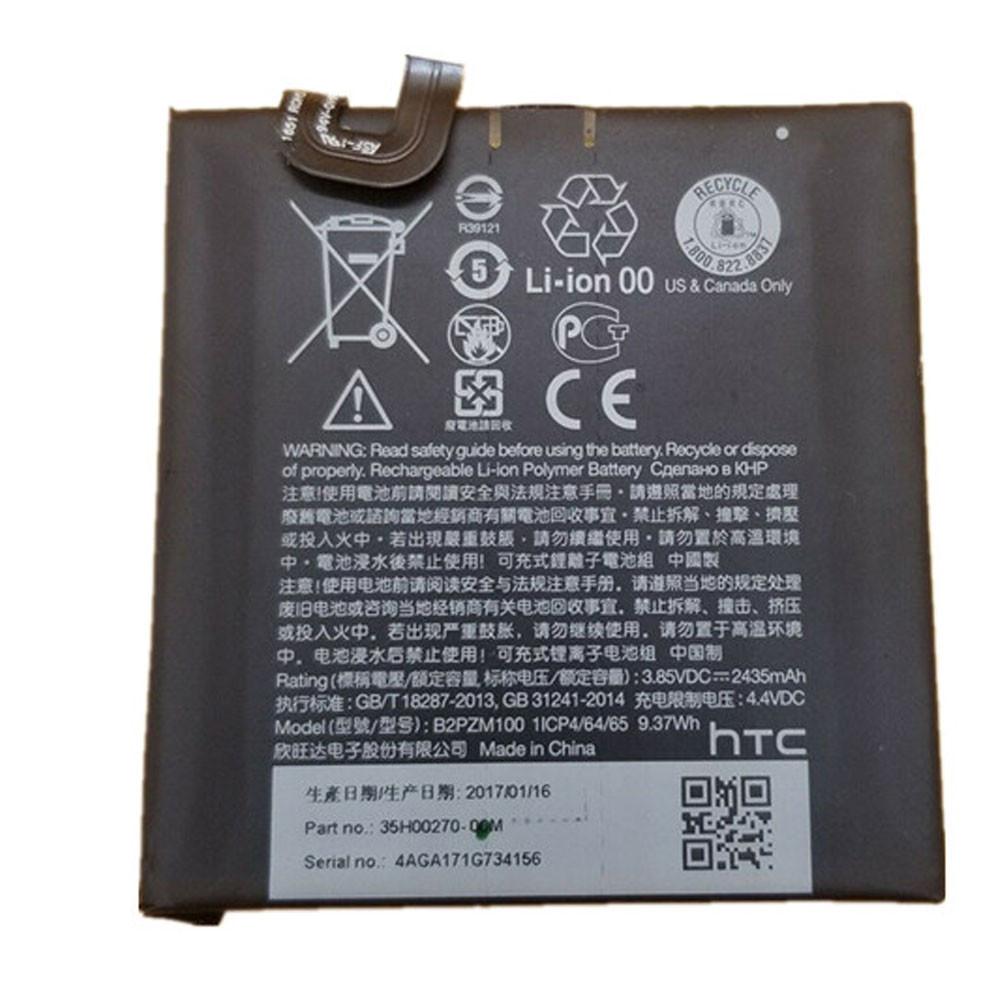 B2PZM100 Akku Ersatzakku für HTC U Paly Batterien