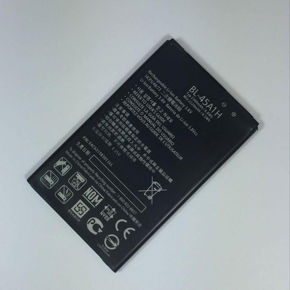 BL-45A1H Akku Ersatzakku für LG K10  K425 K428 MS428 F670 Batterien