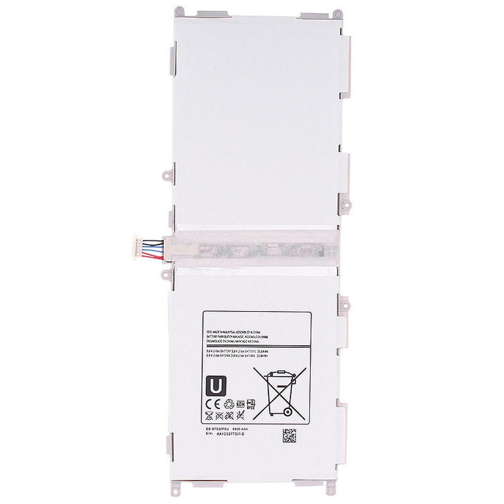 EB-BT530FBC Akku Ersatzakku für Samsung GALAXY Tab4 cT531 T533 T535 Batterien