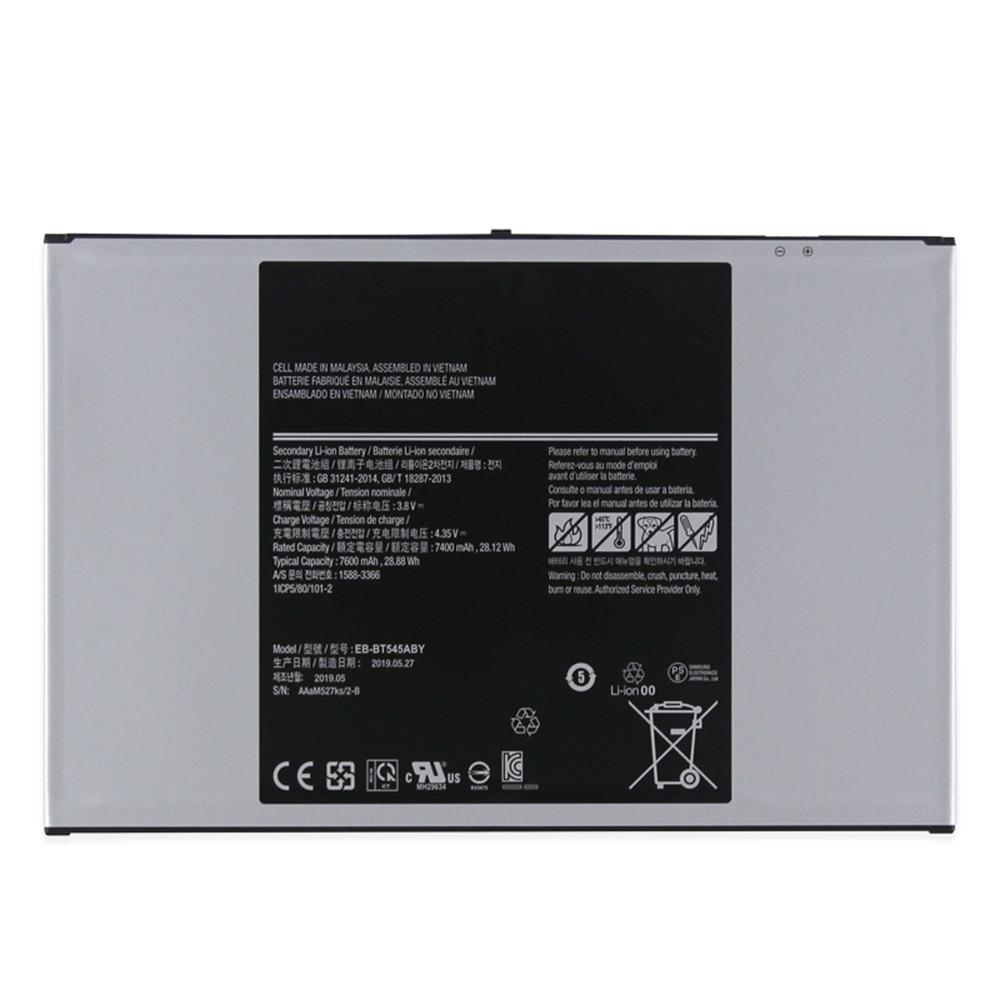 EB-BT545ABY Akku Ersatzakku für Samsung EB-BT545ABY Batterien