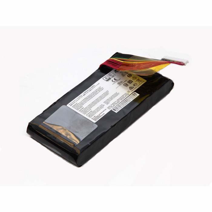BTY-L78 Laptop akku Ersatzakku für MSI GT80 2QD Notebook 8P01812-42/2700 P Batterien