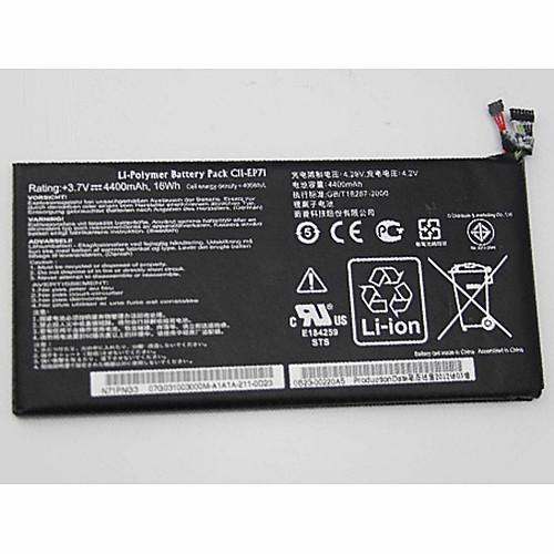 C11-EP71 akku Ersatzakku für Asus Eee Pad MeMo EP71 Tablet N71PNG3 Batterien