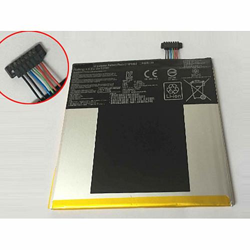 C11P1402 akku Ersatzakku für ASUS FE375CG FE375CXG Fone pad 7 ME375C 3.8V 15WH Batterien