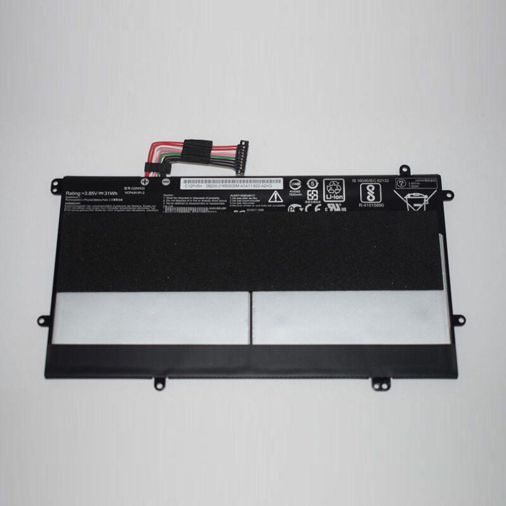 C12N1432 Akku Ersatzakku für Asus Chromebook Filp C100PA C100PA-3J Tablet Batterien