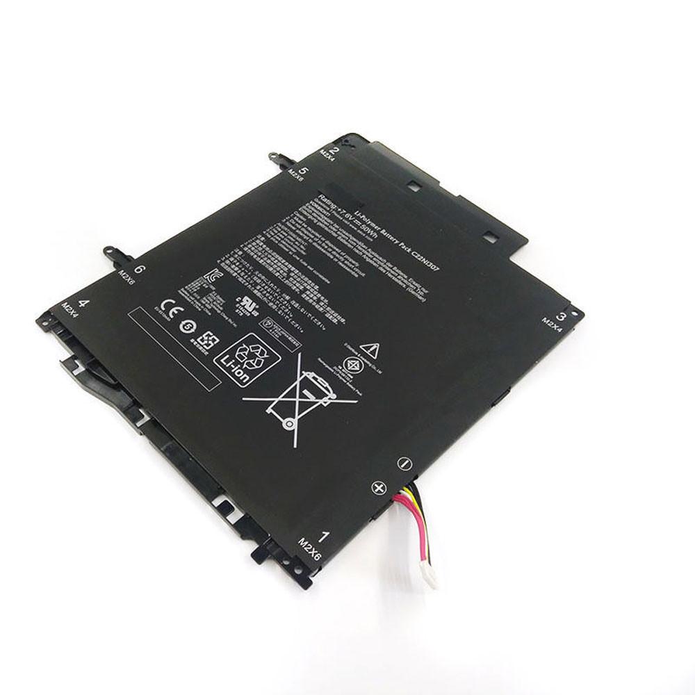 C22N1307 Laptop Akku Ersatzakku für ASUS Transformer Book T300LA T300LA-BB31T Series Batterien